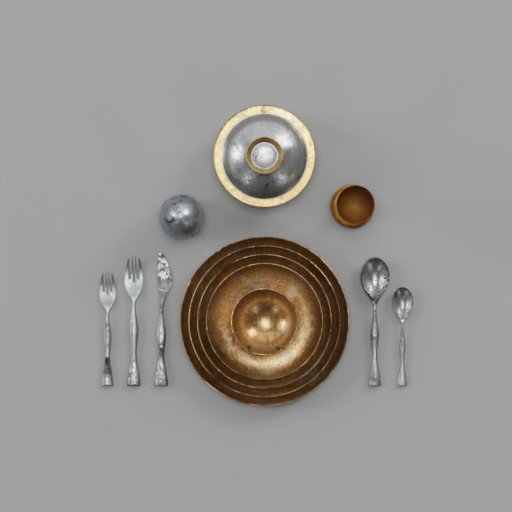 Dinnerware set2