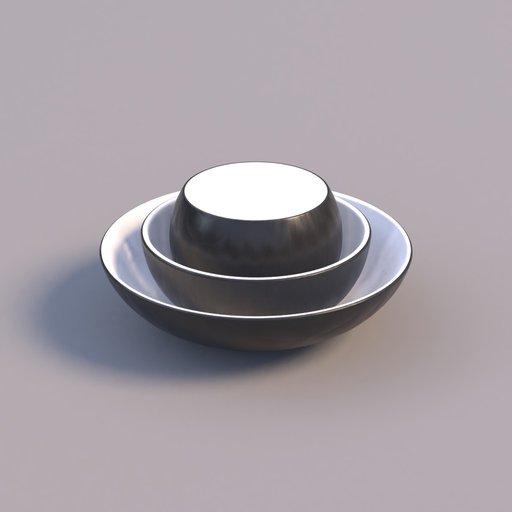 Thumbnail: bowl set