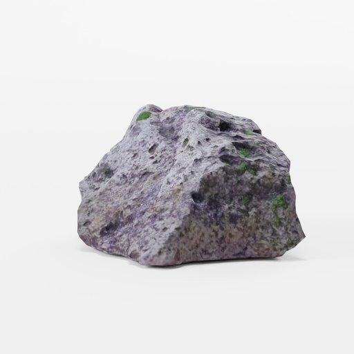 Thumbnail: Mossy Rock