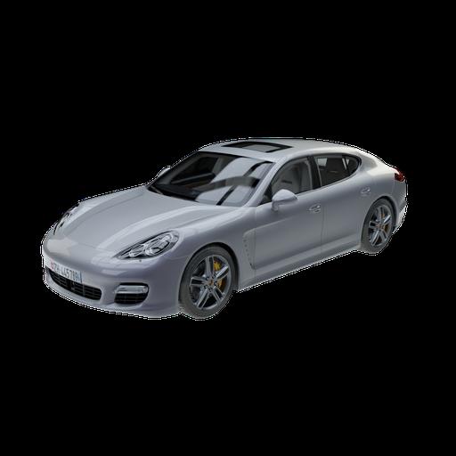 Thumbnail: Porsche Panamera