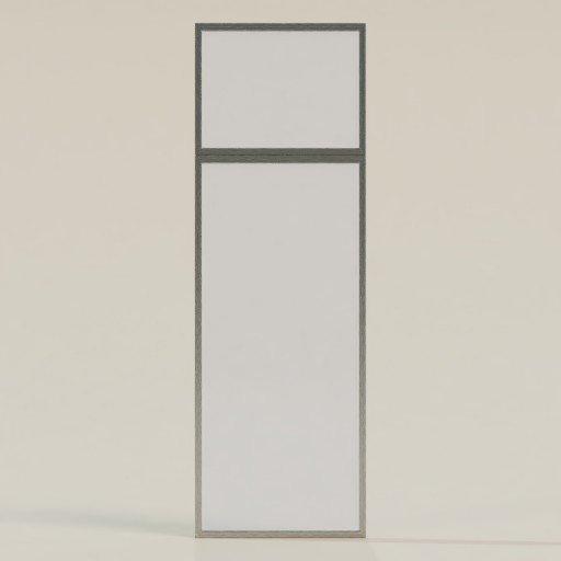 Glass Wall-Window