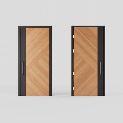 Thumbnail: Door 06