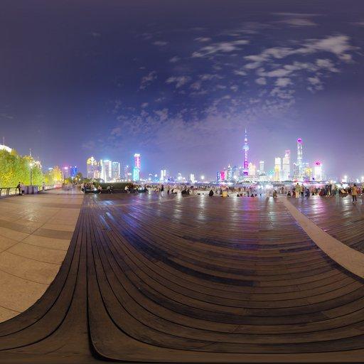 Thumbnail: Shanghai Bund