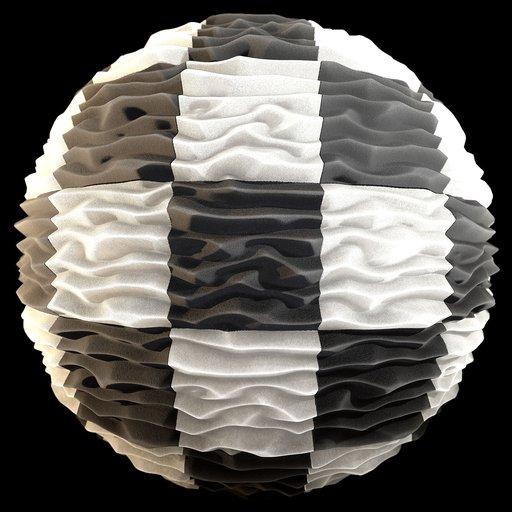 Thumbnail: Foam Panels Waves