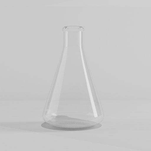 Thumbnail: Erlenmeyer flask