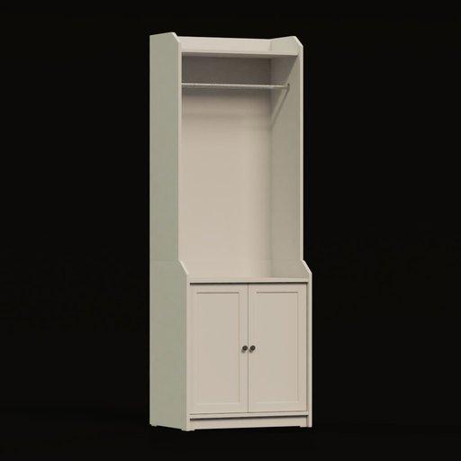 Thumbnail: Hauga Cabinet 1b