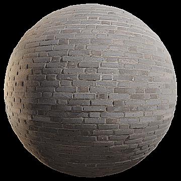Thumbnail: White Brick Wall