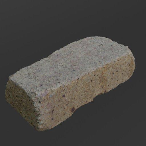 Thumbnail: Old Brick 01
