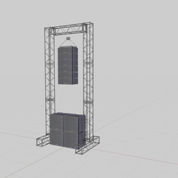 Thumbnail: Line Array Sound Sistem