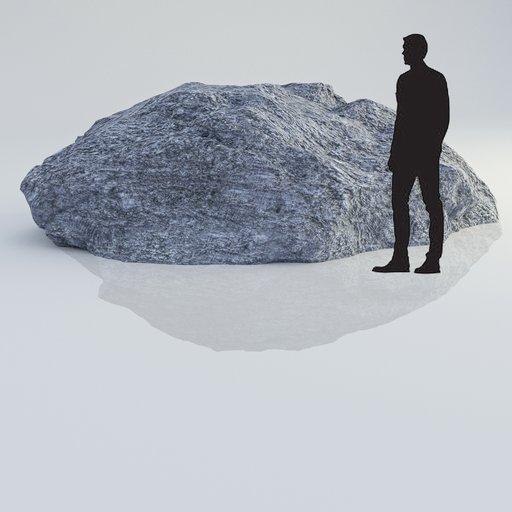 Thumbnail: Big Rock or boulder
