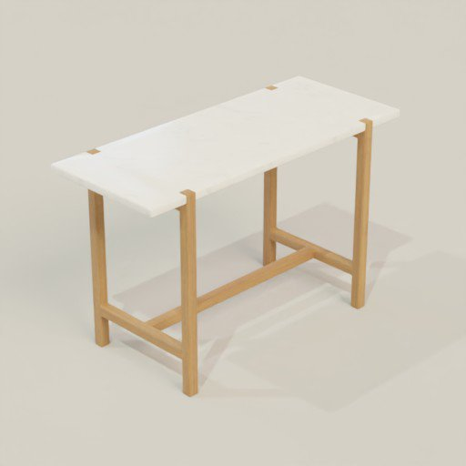 Coffee Table 120 x 50 x 75