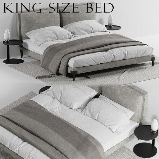 Thumbnail: Bed 008