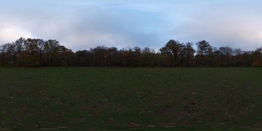 Eilenriede Park
