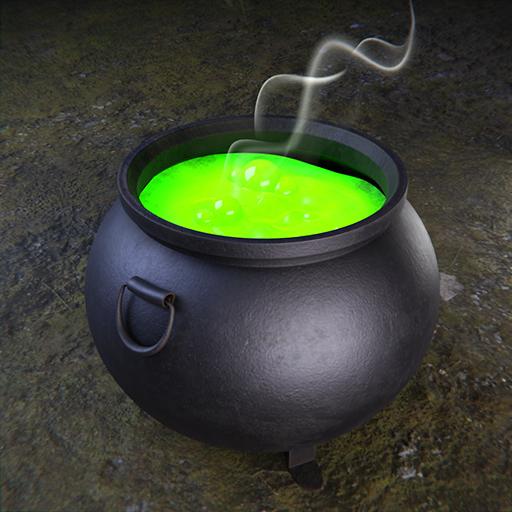 Thumbnail: Cauldron