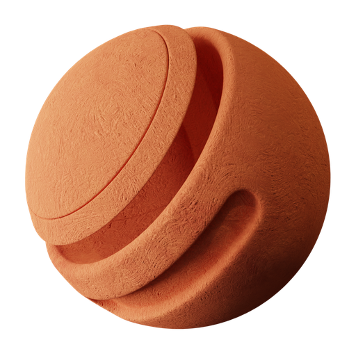 Thumbnail: Clay Procedural