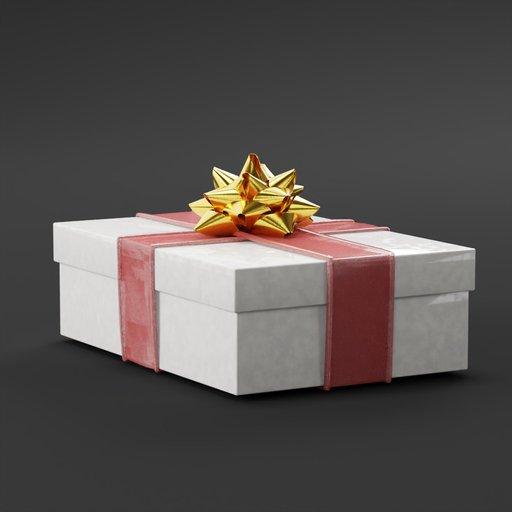 Thumbnail: Gift