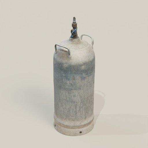Thumbnail: Soda Water Tank