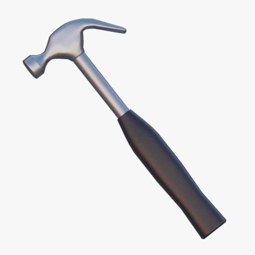Thumbnail: General Purpose Hammer