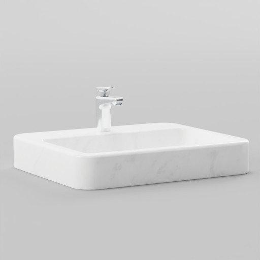 Thumbnail: IKEA Brogrund Bathroom Faucet