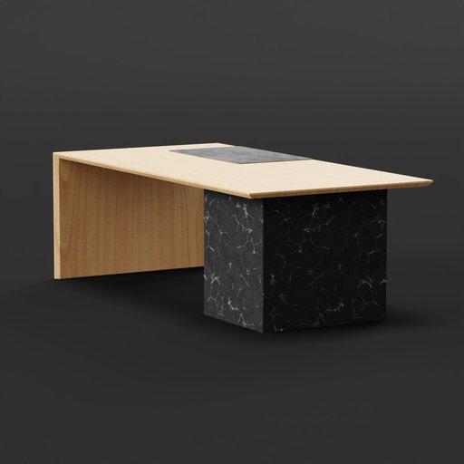 Thumbnail: Gia Desk