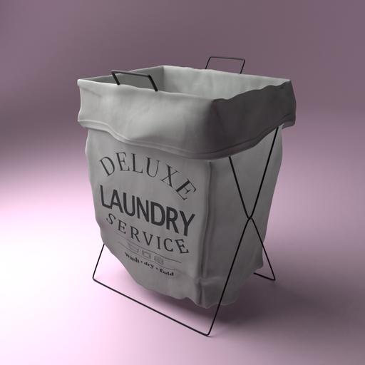Thumbnail: Laundry Basket