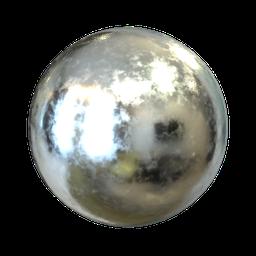 Thumbnail: Wet aluminium