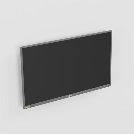 Thumbnail: Lg 27gl850 monitor