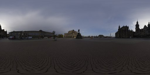 Dresden Square