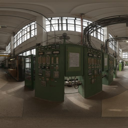 Thumbnail: Boiler Room