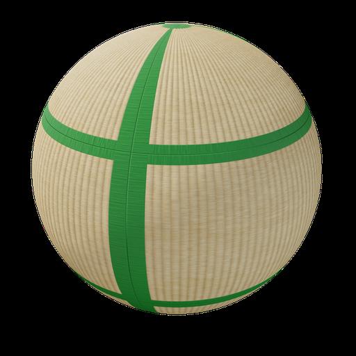 Thumbnail: Tatami basic