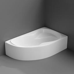 Thumbnail: Corner bath