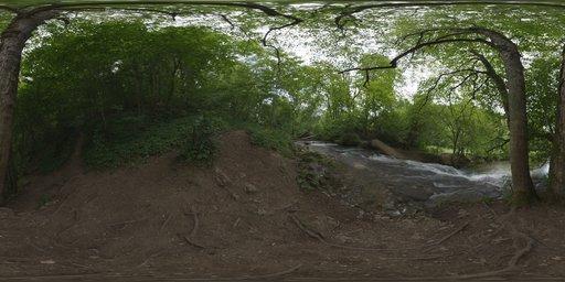 Lauter Waterfall