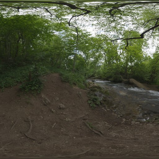 Thumbnail: Lauter Waterfall