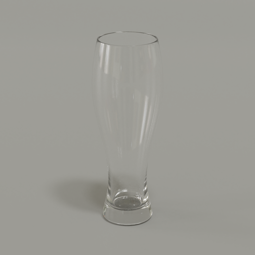 Thumbnail: Weissbier Glass