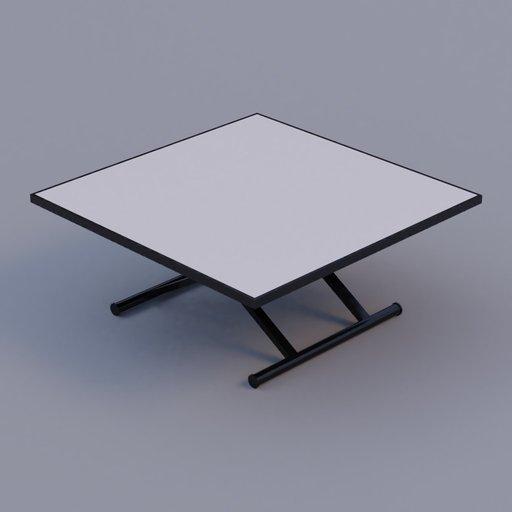 Thumbnail: design table