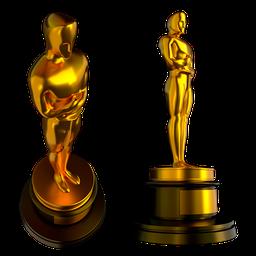 Thumbnail: OSCAR statue
