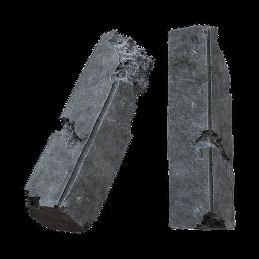 Thumbnail: Concrete Block
