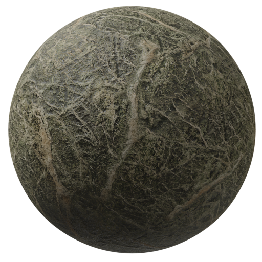 Thumbnail: Marble vained
