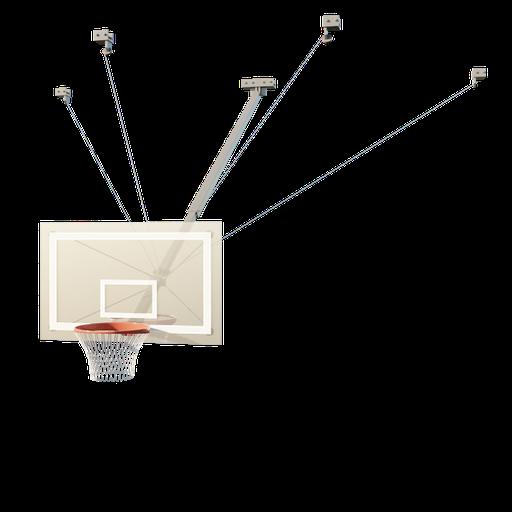 Thumbnail: Basketball hoop