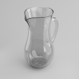 Thumbnail: Glass cup