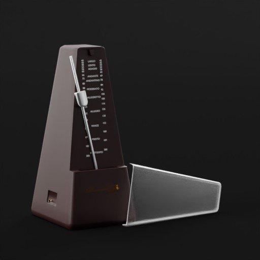 Thumbnail: Metronome