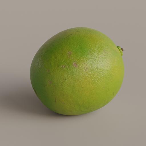 Thumbnail: Green Lemon