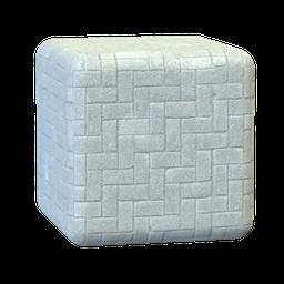 Thumbnail: Paving stones gray