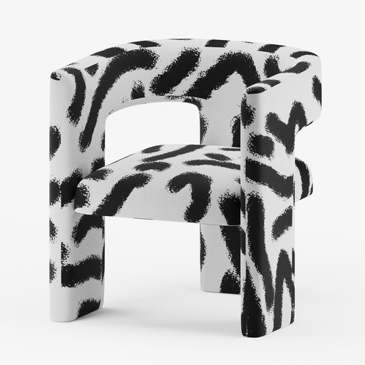 Archer Occasional Chair