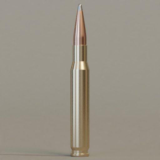 Thumbnail: Bullet