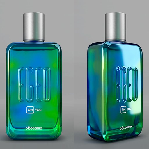 Thumbnail: Perfume EGEO ON YOU