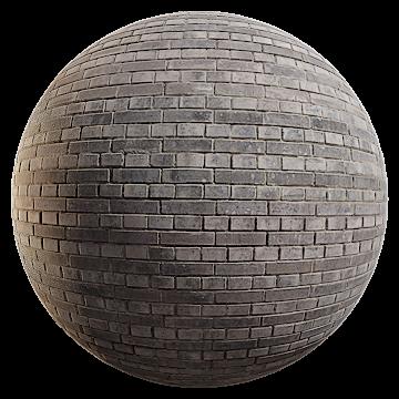 Thumbnail: Grey Brick Wall