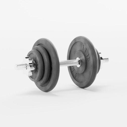Dumbbell - 20 kg