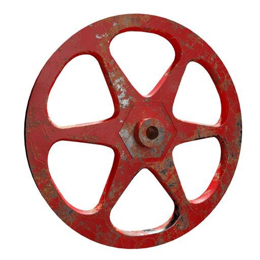 Thumbnail: Flywheel 02
