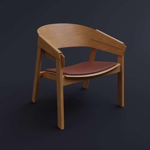 Thumbnail: Cover lounge chair